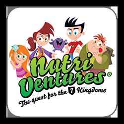 Logo Nutri Ventures