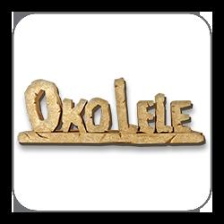 Logo Oko Lele
