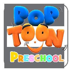 Logo_PopToonPreschool