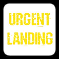 Logo_UrgentLanding