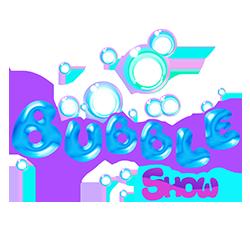 Logo_bubbleshow
